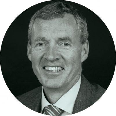 ASM Speaker - Professor Brendan Moran