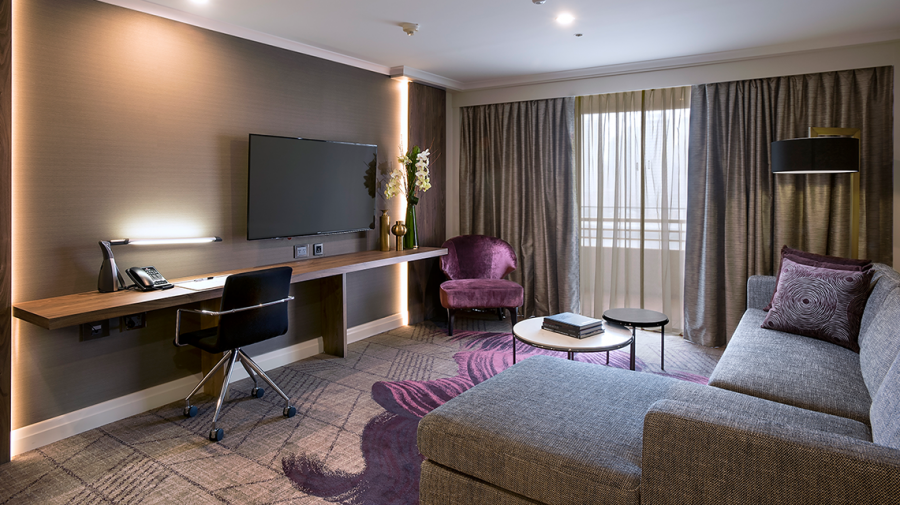 Rydges Hotel Southbank Junior Suite