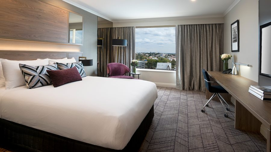 Rydges Hotel Southbank - Queen Room