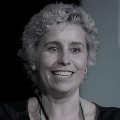 Diana Sarfati's Head Shot