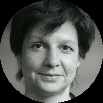 Professor Sabine Tejpar