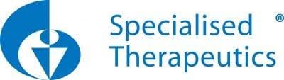 specialised therapeutics