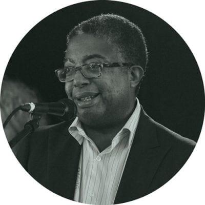 Thierry Alcindor