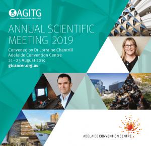 2019 annual scientific meeting