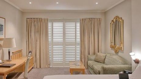 playford standard guest room