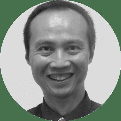 Eddie Lau's Headshot