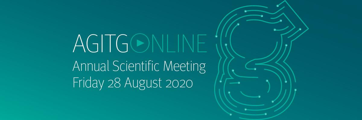 AGITG 2020 Annual Scientific Meeting
